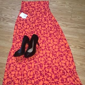 Maxi Skirt❗️Slinky Material❗️